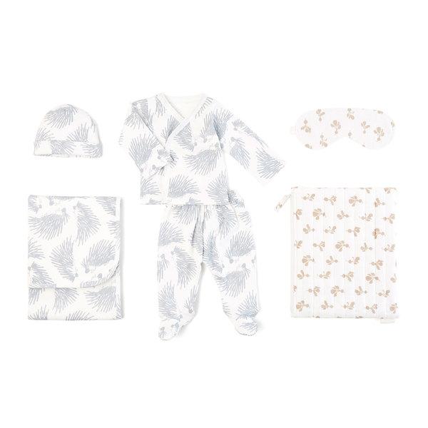 Lewis Newborn Gift Set