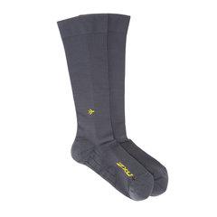 Unisex Flight Compression Socks - Light Cushion