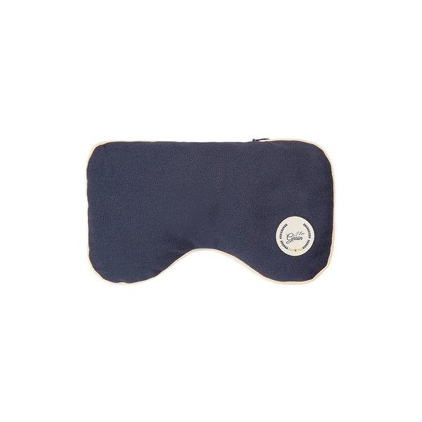 goop x I Love Grain goop-Exclusive Organic Eye Pillow with Lavender & Mustard Seeds