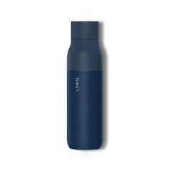 The LARQ Self-Cleaning Bottle