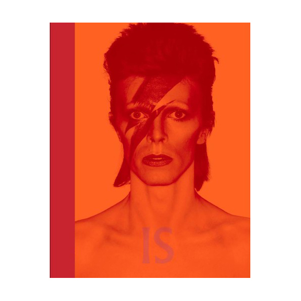 Abrams  David Bowie Is