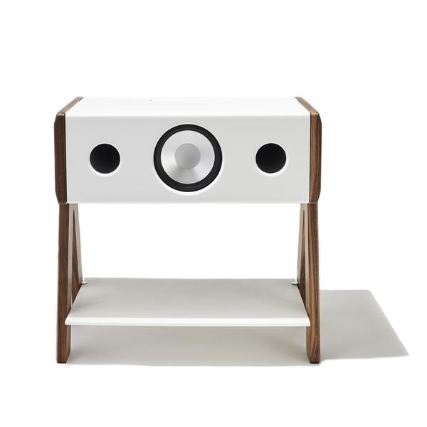 La Boite Concept  Cube Corian (CS) Speaker