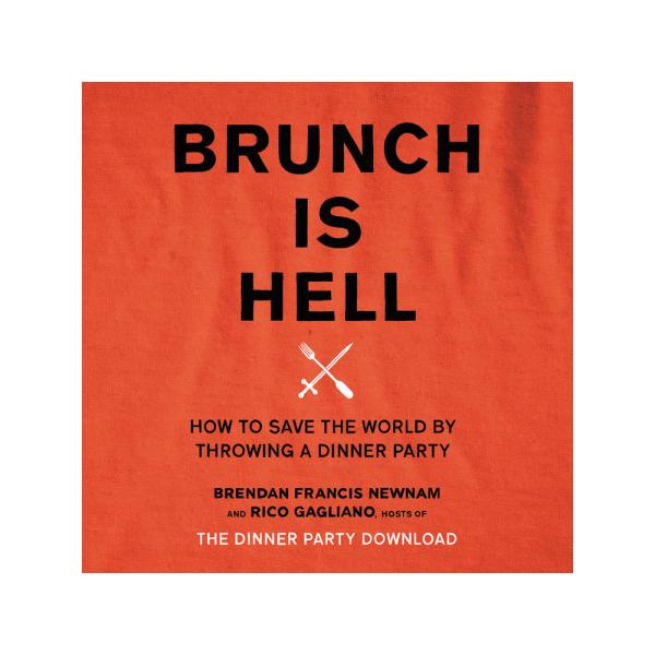 Hachette Brunch is Hell
