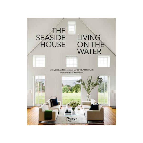 Penguin Random House The Seaside House: Living on the Water