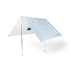 Riviera Striped Beach Tent