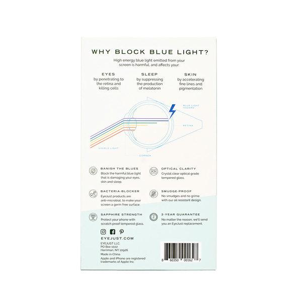EYEJUST Blue Light Blocking Screen Protector