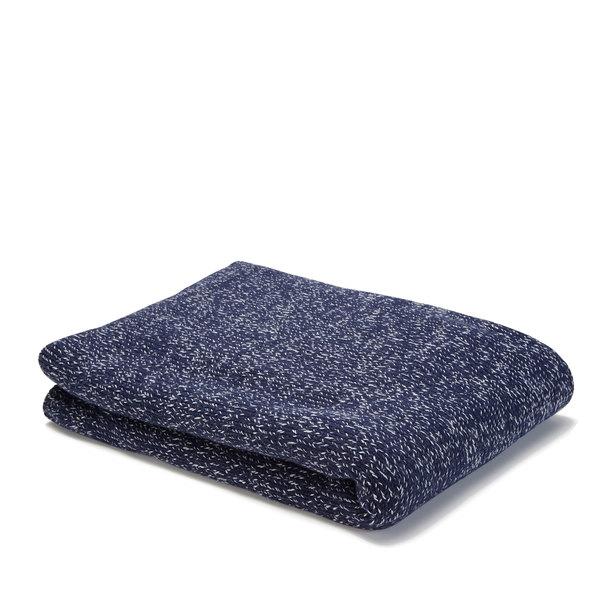 G. Label Cashmere Blanket
