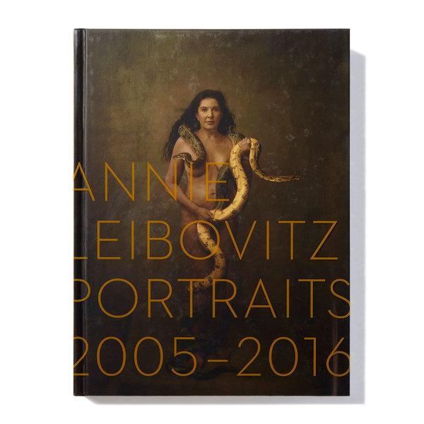 Phaidon Annie Leibovitz: Portraits, Signed Edition