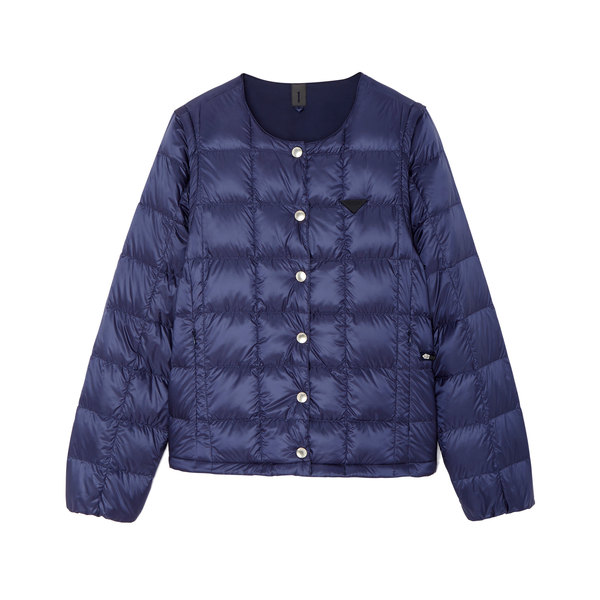 TAION Self-Heating Inner Down Jacket