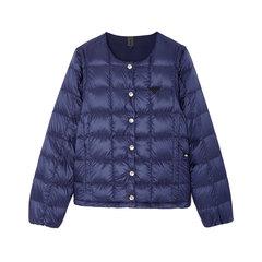 Self-Heating Inner Down Jacket