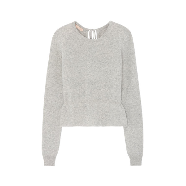 Brock Collection Koko Knit Sweater Top