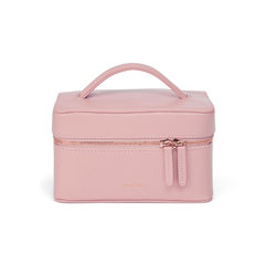 goop Exclusive Leather Bento Box