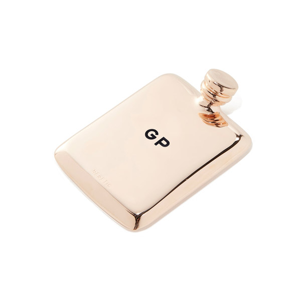 Heretic goop-Exclusive 18k Rose Gold Fragrance Flask