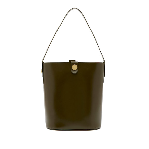 Sophie Hulme Large Swing Handbag