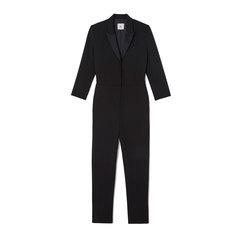 Elgin Tuxedo Jumpsuit