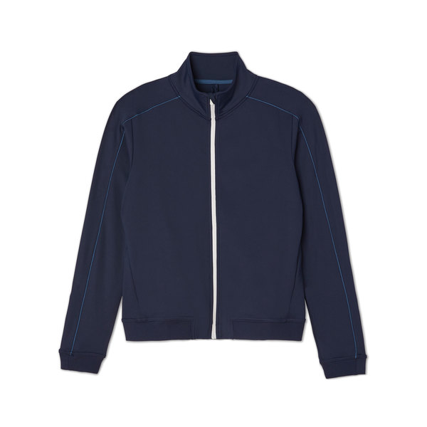 Splits59 Half Full-Zip Jacket