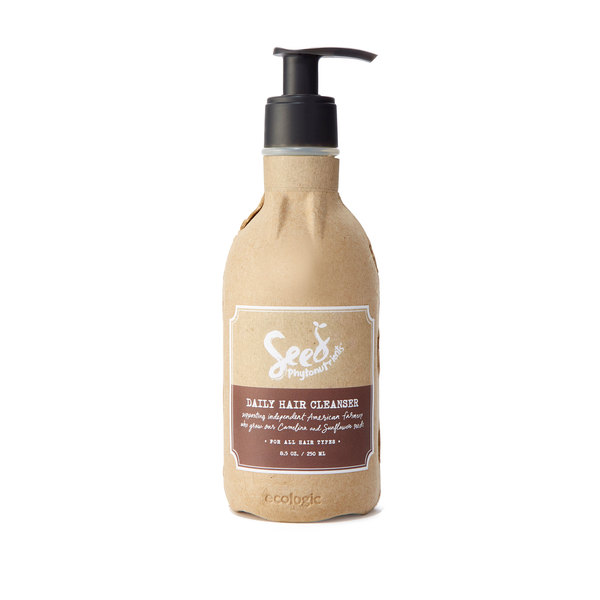 Seed Phytonutrients Daily Hair Cleanser Shampoo