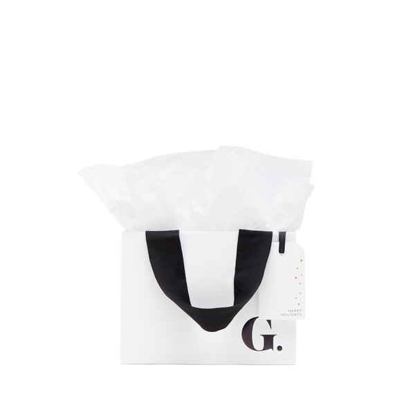 GOOP Gift Bag Set