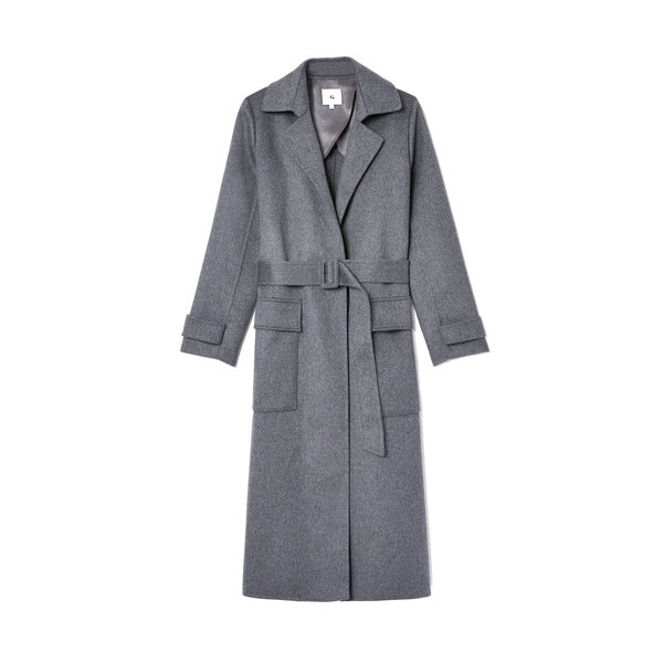 G. Label Shaun Double-Face Coat