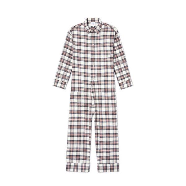 G. Label Courtney Flannel Pajamas
