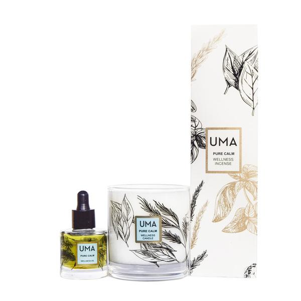 UMA UMA Pure Calm Gift Set