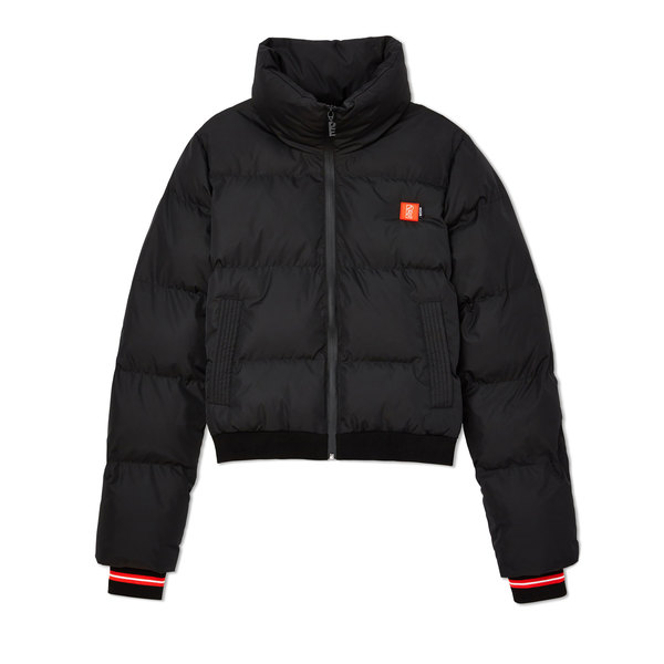 P.E. Nation Ramp Run Puffer Jacket