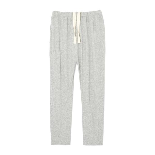 Bassike Paneled Slouch Jersey Pants