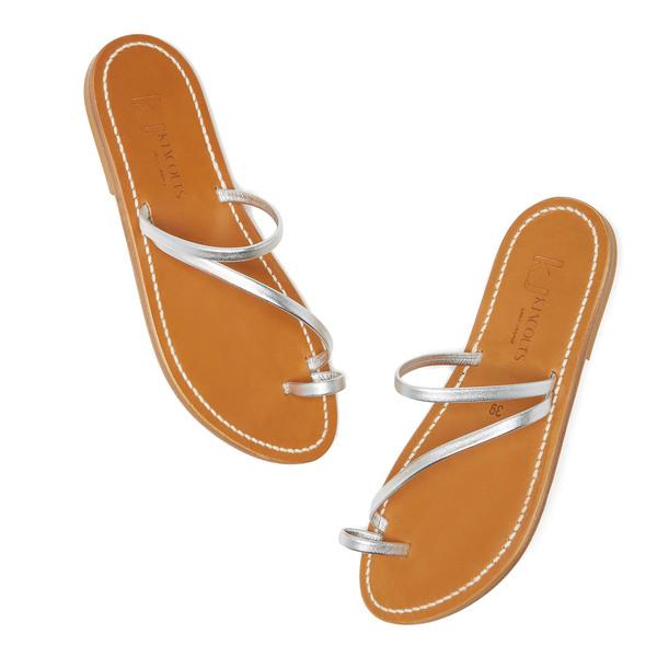 K Jacques Actium Sandals