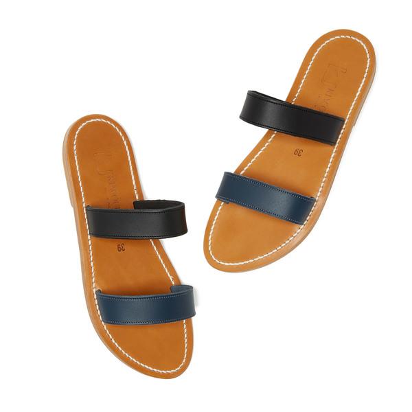 K Jacques Bagatel Sandals