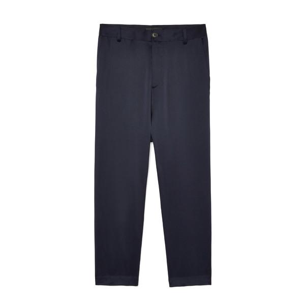Nili Lotan Paris Silk Pants