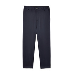 Paris Silk Pants