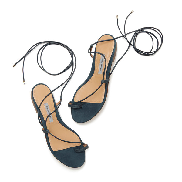 Emme Parsons Susan Strappy Sandals
