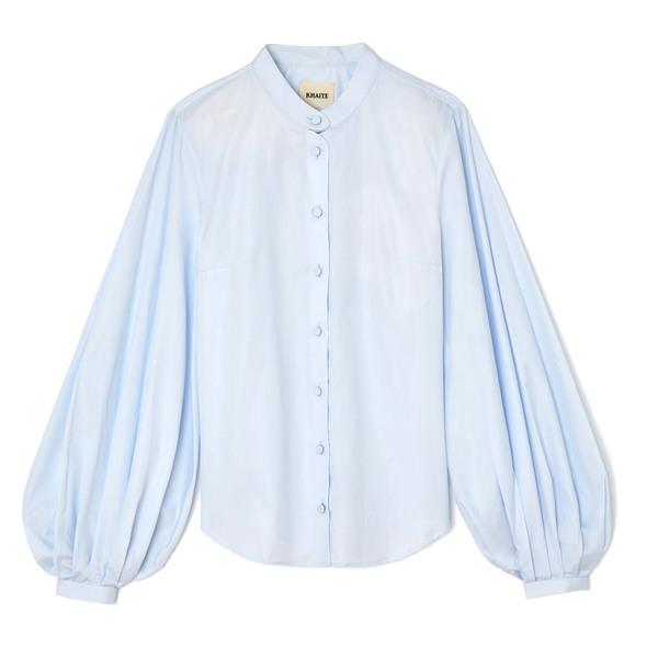 Khaite Willa Shirt