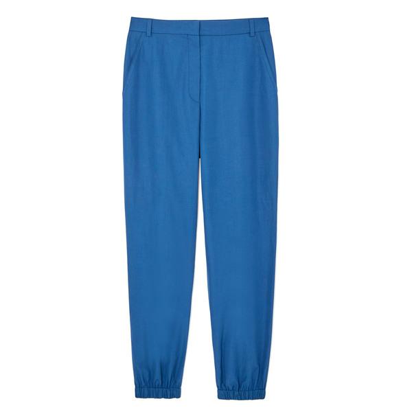 Sonia Rykiel Cotton Jogger Pants