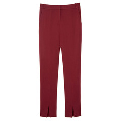 Stretch-Viscose Beatle Suit Pant