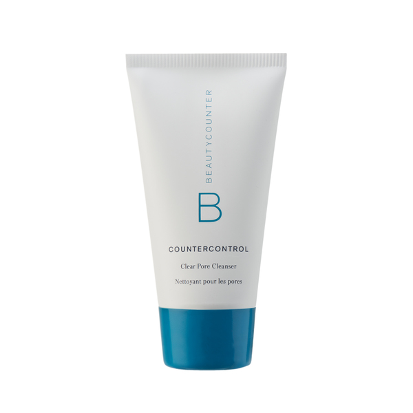 Beautycounter Countercontrol Clear Pore Cleanser