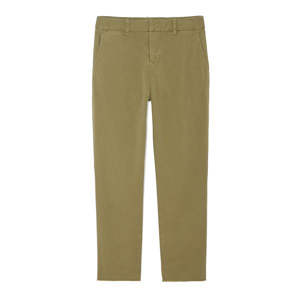 Nili Lotan Montauk Cotton Twill Pants