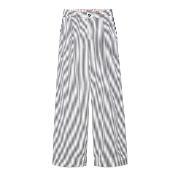 Thierry Colson Loulou Striped Pants