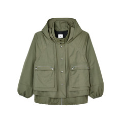 Utility Performance Jacket