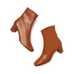 Sofia Leather Boots