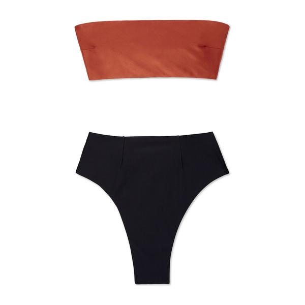 Haight Marcella Two-Tone Bikini