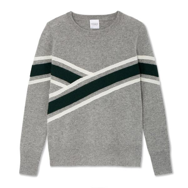 Madeleine Thompson Glendale Cashmere Sweater