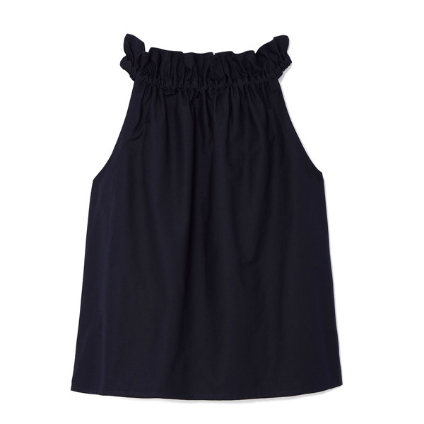 Atlantique Ascoli Latitude Sleeveless Cotton Top