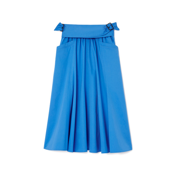 Preen By Thornton Bregazzi Kim Skirt