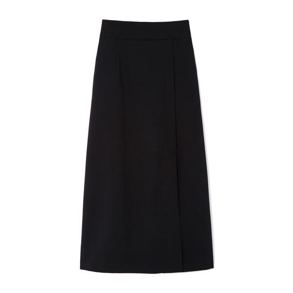 G. Label Marissa Split Midi Skirt