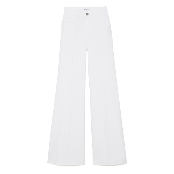 Frame Le Palazzo Swingy Jeans