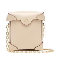 Mini Pristine Bag With Chain