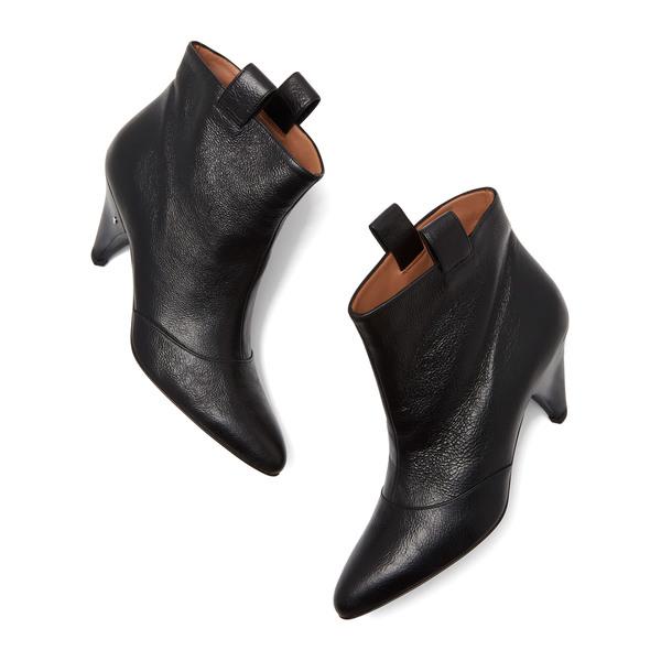 Laurence Dacade Terence Boots