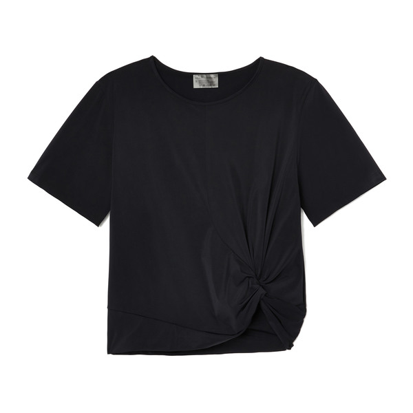Charli Cohen Cipher Knot Tee