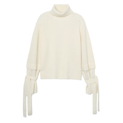 The Chunky Two-in-One Jumper